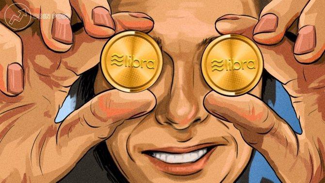 Криптовалюта Либра