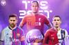 Ван Дейк, Месси и Роналду претендуют на звание игрока года  // football.ru