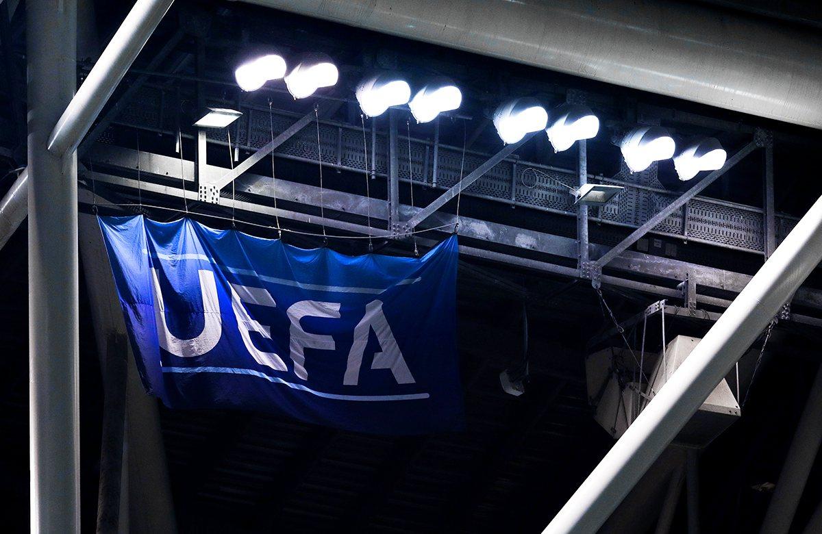 УЕФА запускает третий еврокубок в сезоне-2020/21