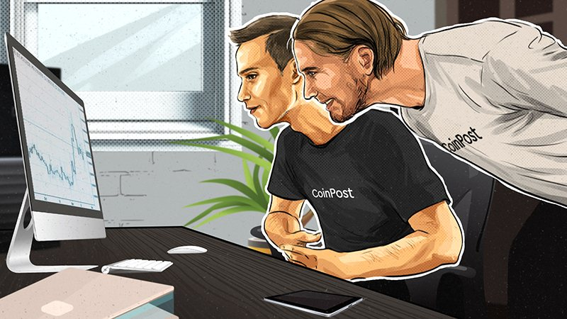 Обзор крипторынка: прогноз биткоина и альткоинов