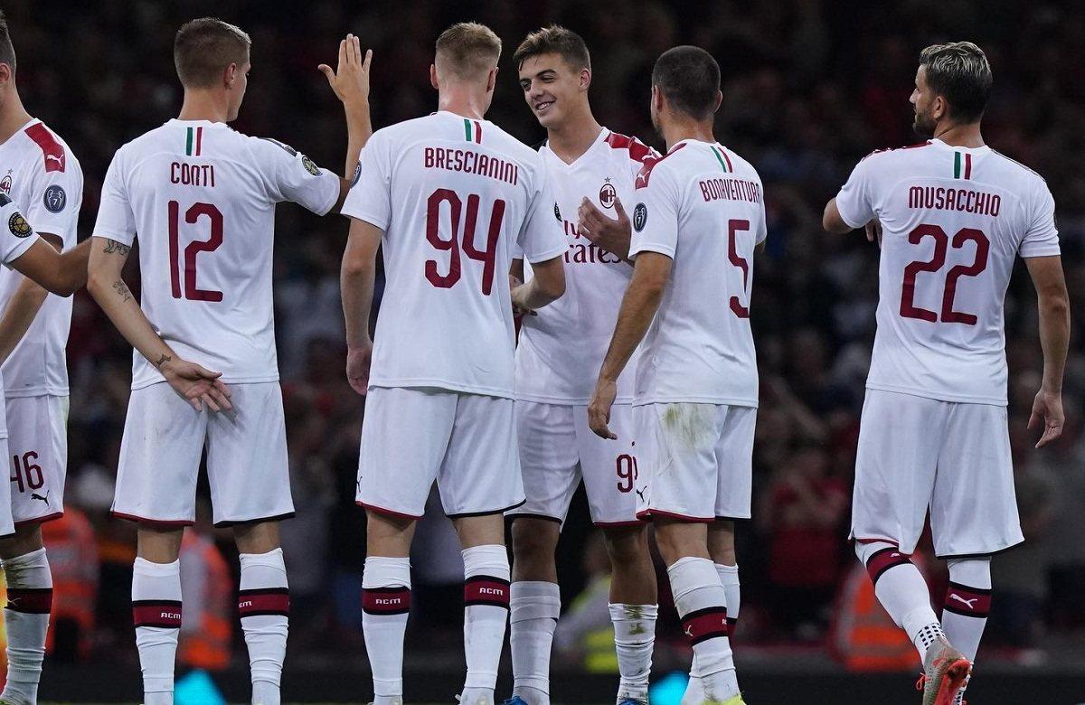 Каким будет Милан в сезоне-19/20?
