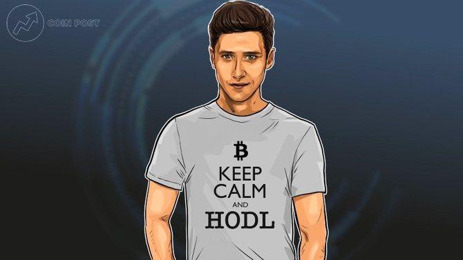 Инвесторы биткоина