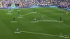 Прессинг игроков Манчестер Сити  // Premier League