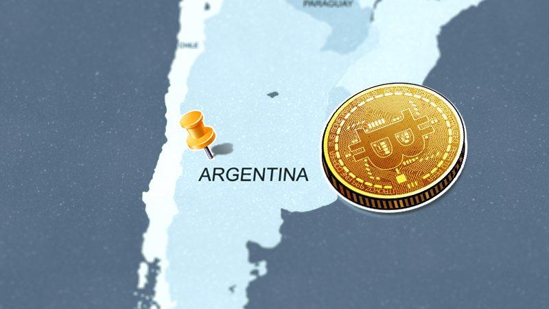 Аргентина — инвестиции в криптовалюты