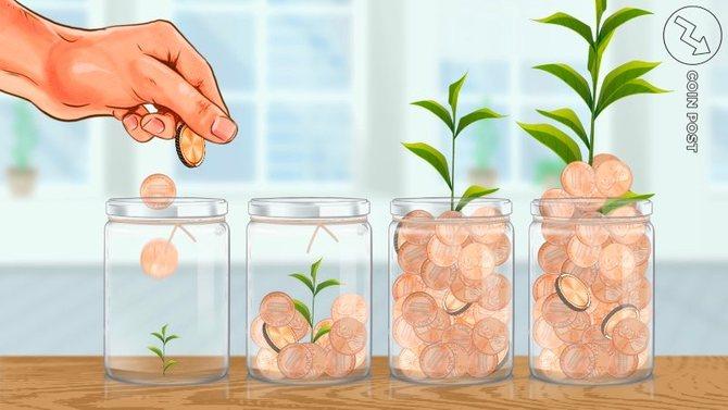 Объекты инвестирования венчурного фонда