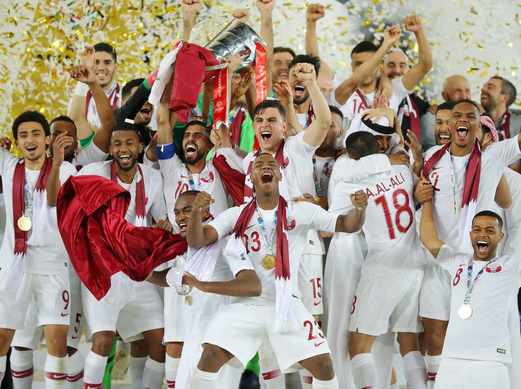 Сборная Катара, Кубок Азии-2019