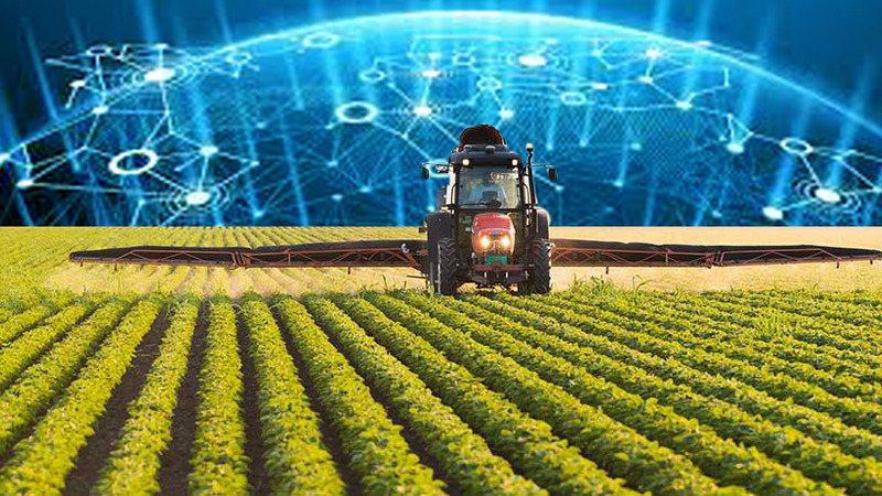 Блокчейн для сельского хозяйства