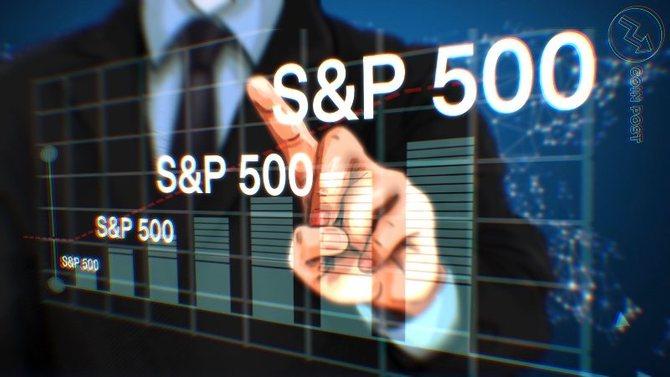 Рост индекса S&P 500