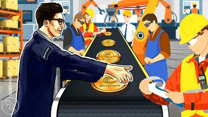 Преимущества и недостатки криптовалюты BTT