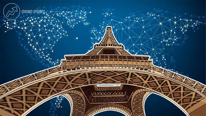 Регулирование криптовалют во Франции