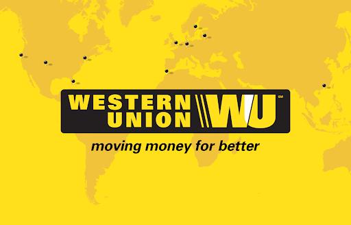 Платежная система Western Union