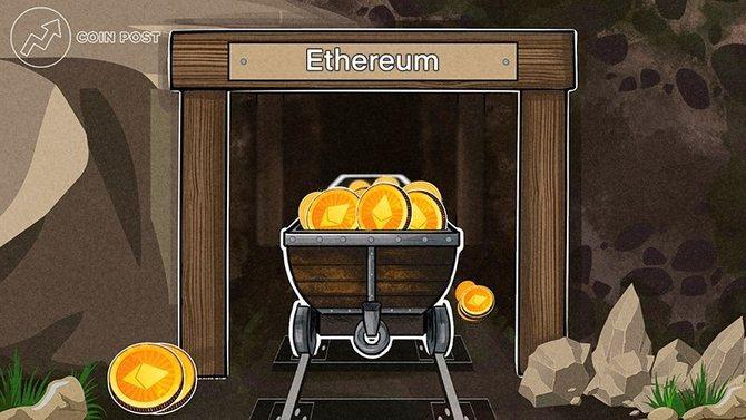 Видеокарты для майнинга Ethereum