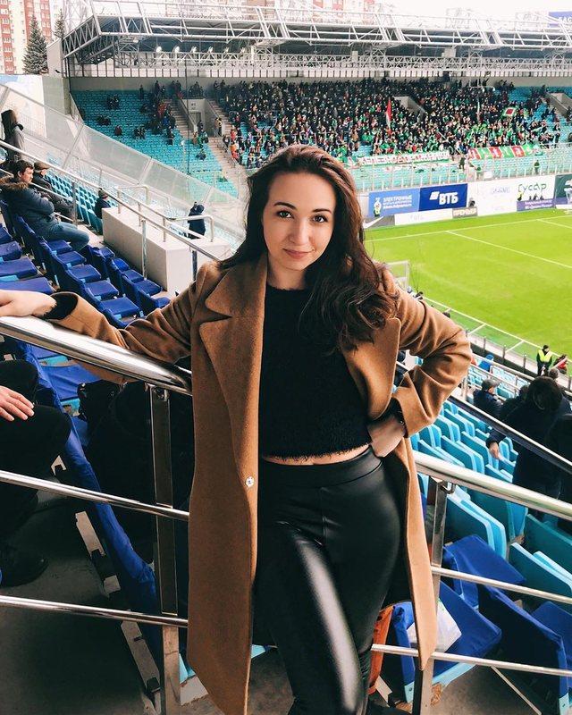 Динамо - Локомотив (0:1)