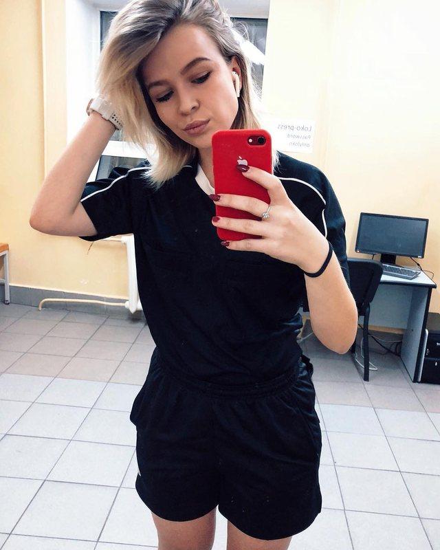 Татьяна Забродина