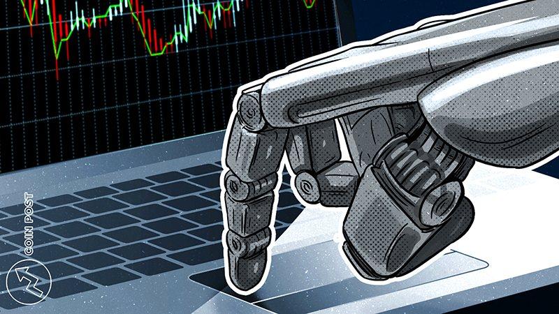 Торговля криптовалютами через ботов