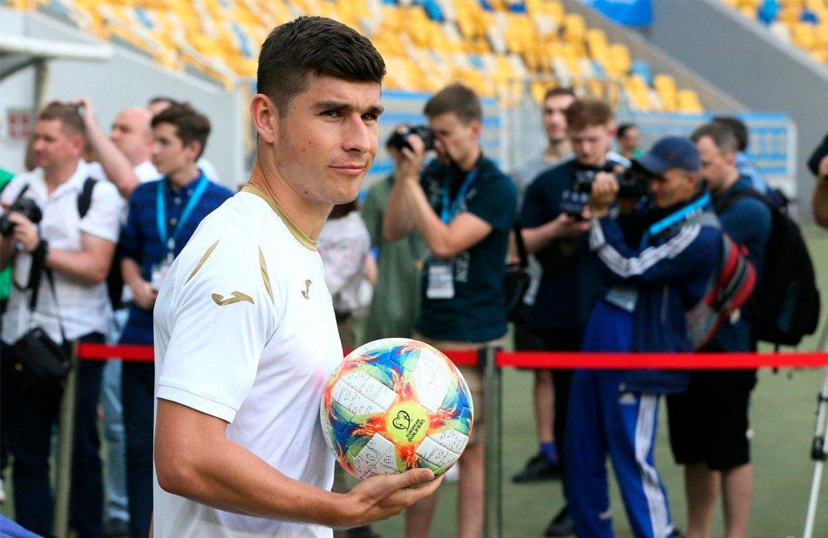 Малиновский вскоре станет игроком Аталанты