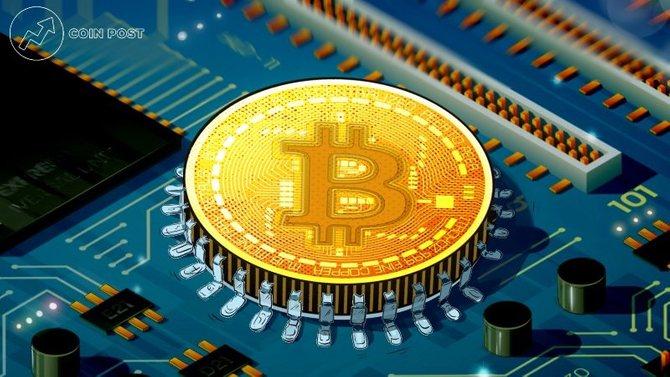Майнинг-оборудование для биткоина