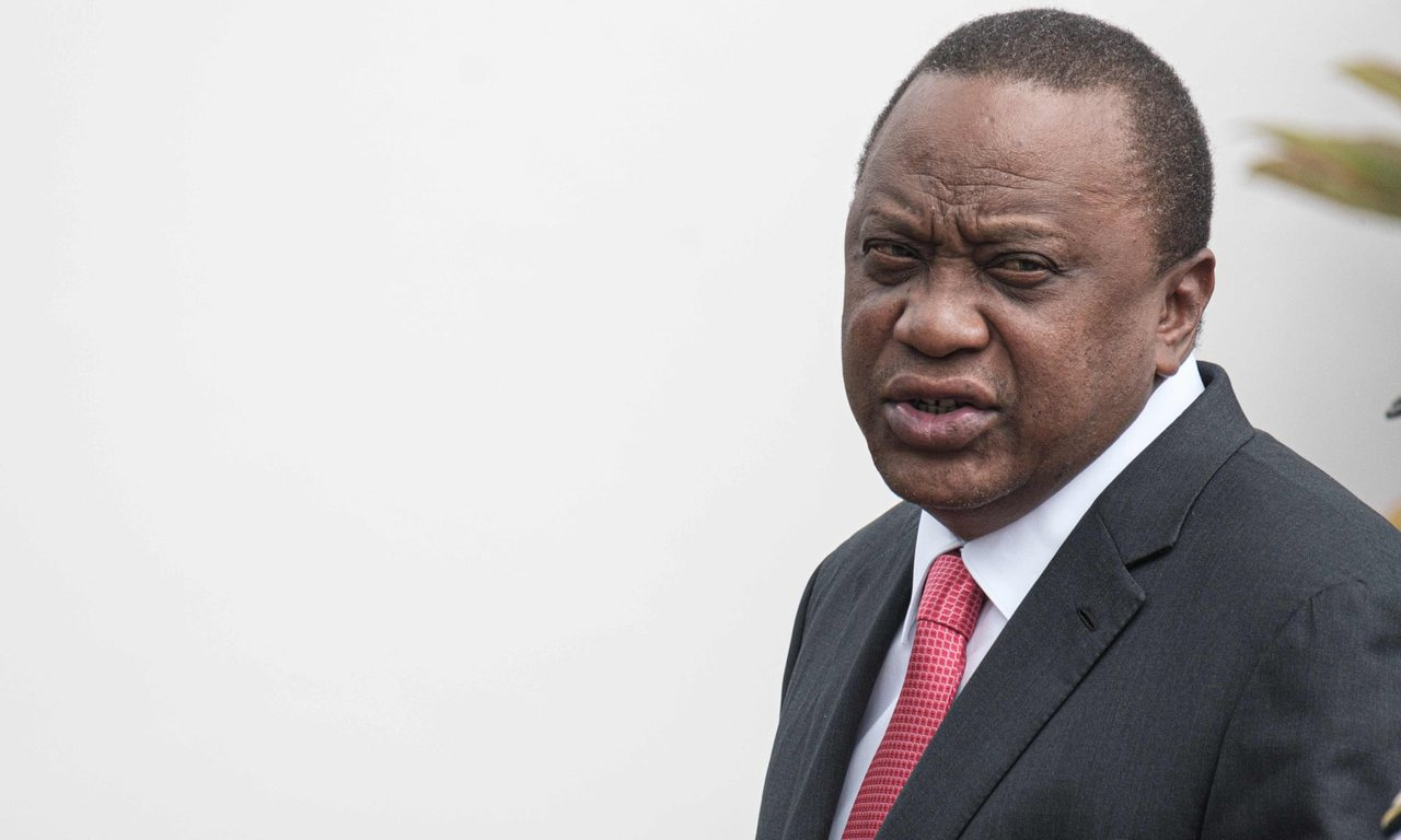 Президент Кении согласился пойти на предложение букмекеров