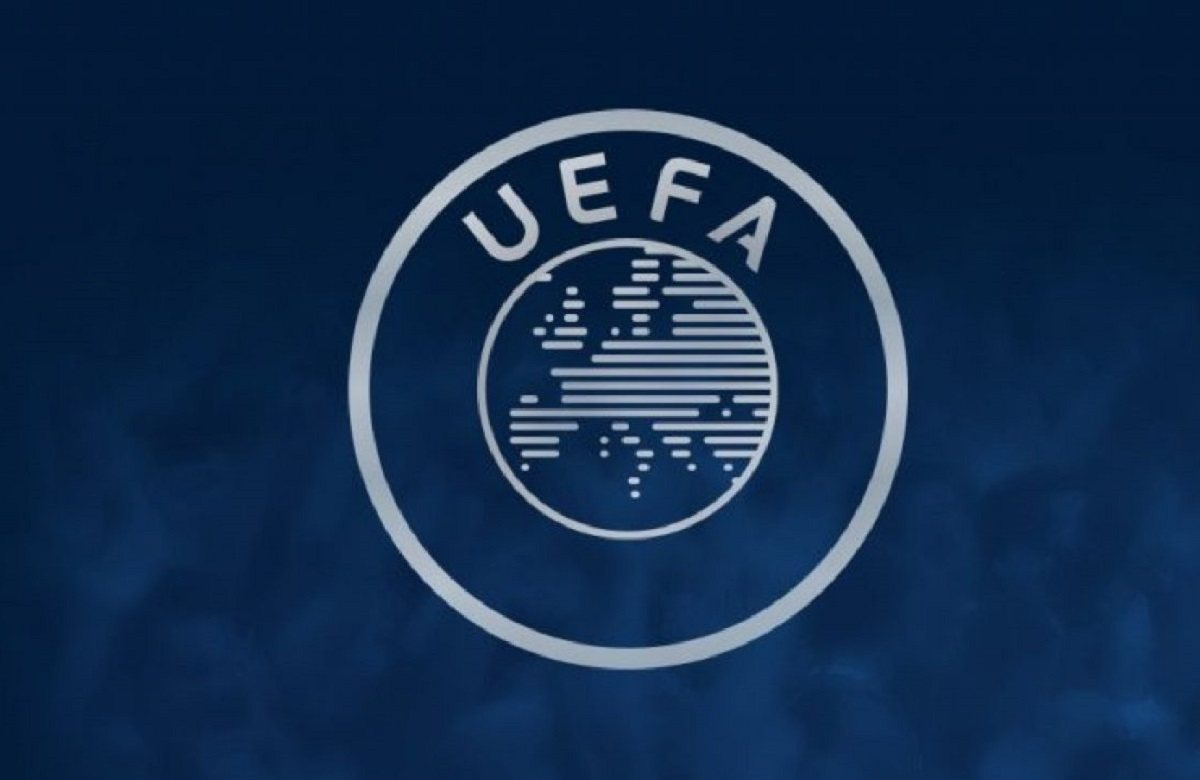 Лига конфедераций УЕФА