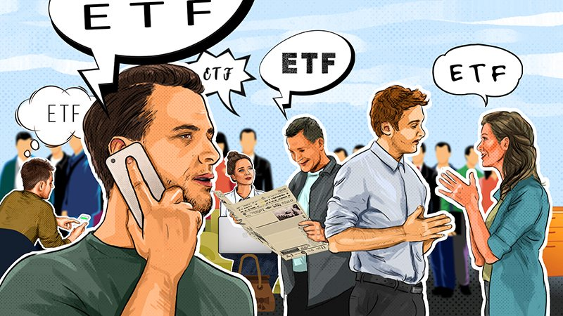 ETF VanEck/SolidX
