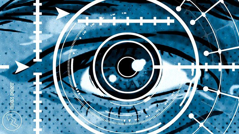 Блокчейн-идентификация пользователя