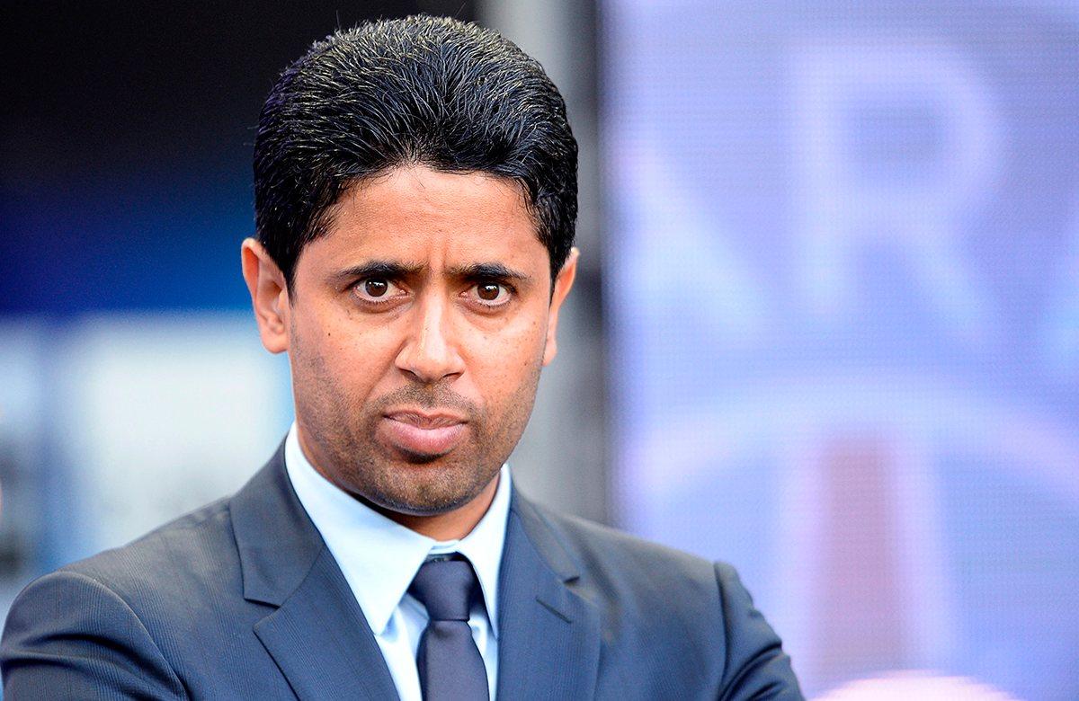 У Нассера Аль-Хелаифи проблемы с законом