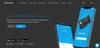 Официальный сайт кошелька Cryptopaу   // Источник: cryptopay.me