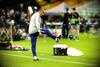 Сарри покидает тренировку Челси  // AP