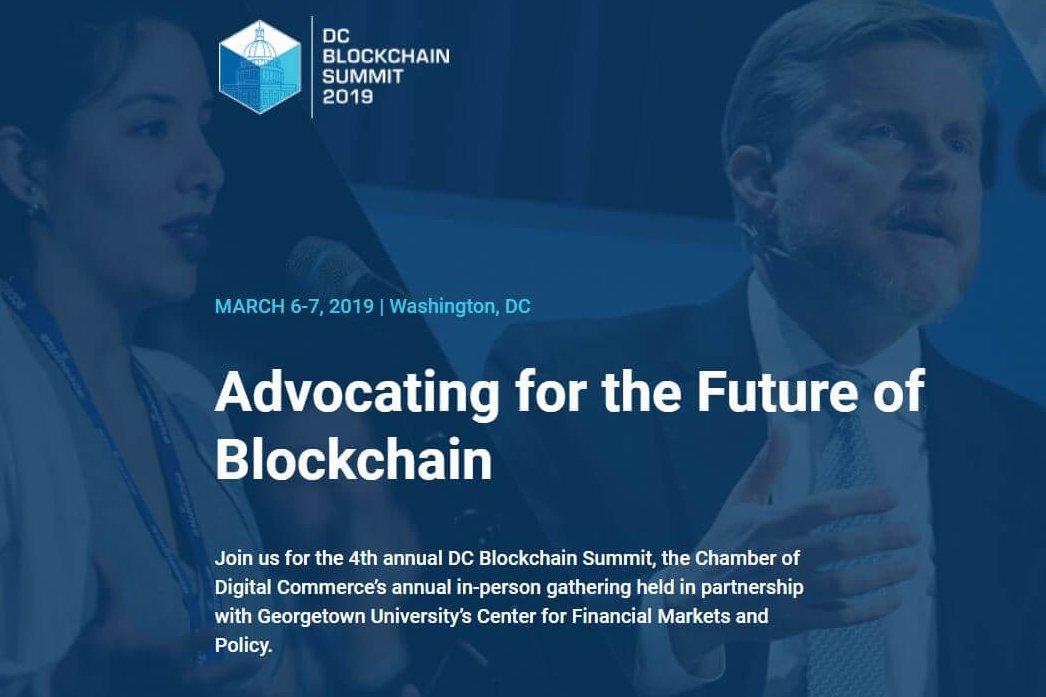 Advocating for the Future of Blockchain