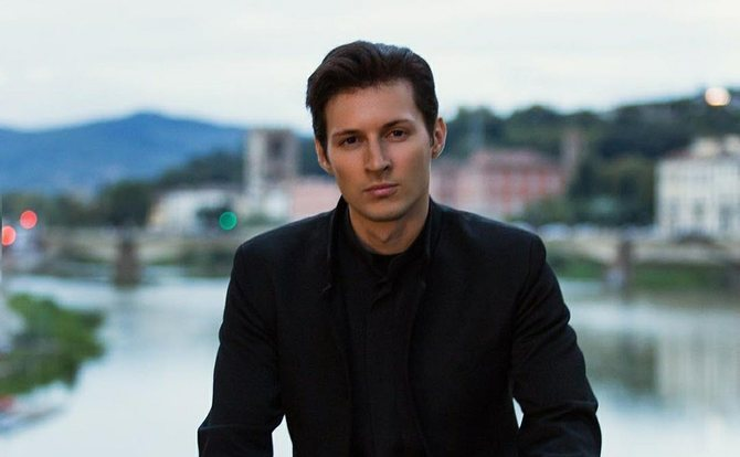 Pavel Durov: biography, facts, scandals, youth, citizenship 2020 -  t9gram.com