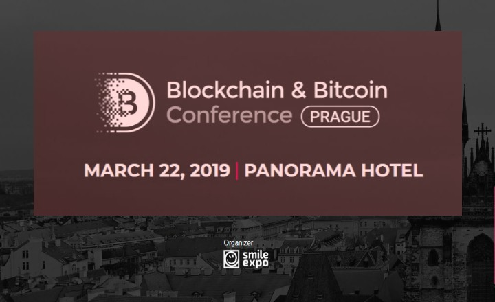 Blockchain&Bitcoin Conference Prague 2019