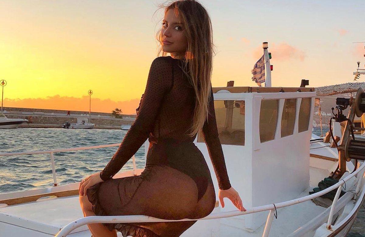 Сара Кохан