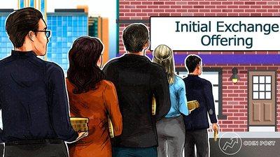 Первичное биржевое предложение (IEO) Gate.io