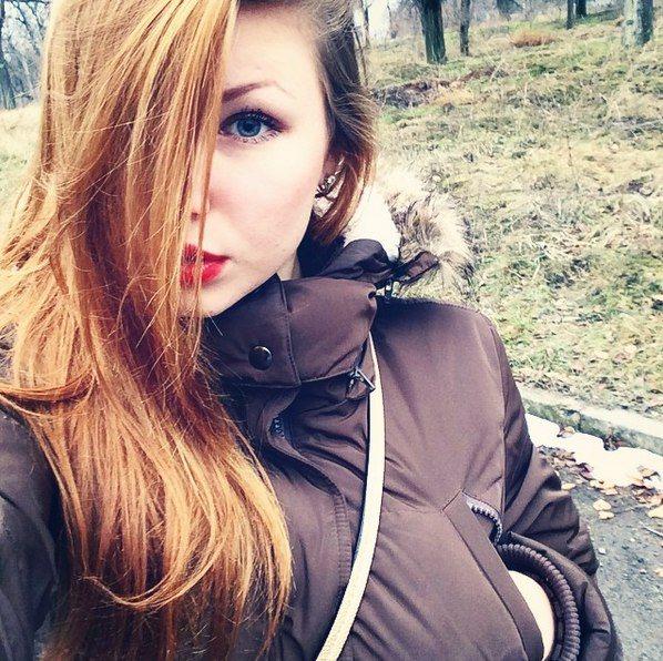 Мария Шпак