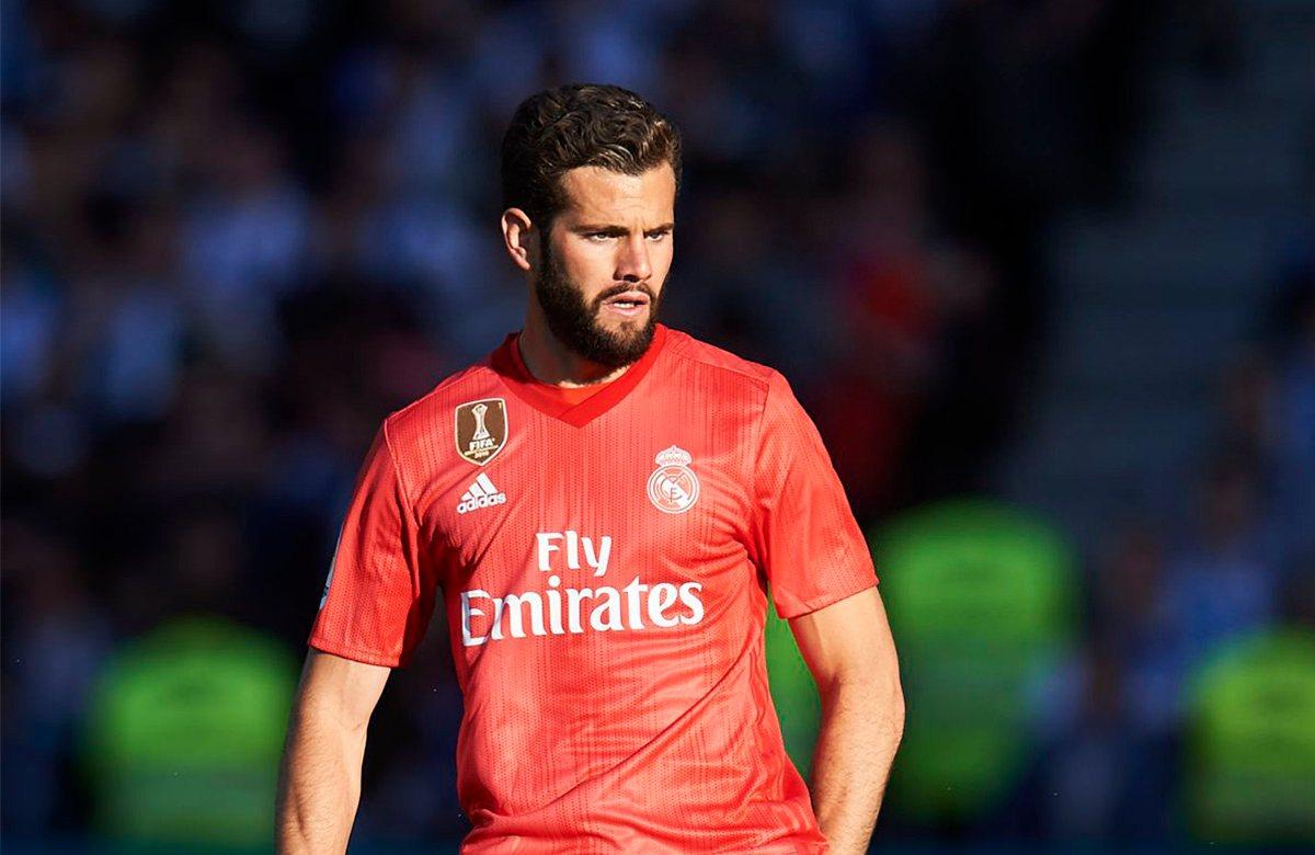 Начо не захотел покидать Реал