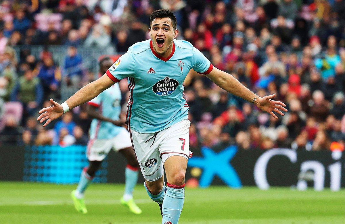 Барселона хочет подписать Гомеса