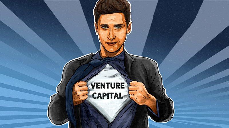 За первое полугодие 2021 года криптоиндустрия привлекла 3% от общего объема венчурных инвестиций