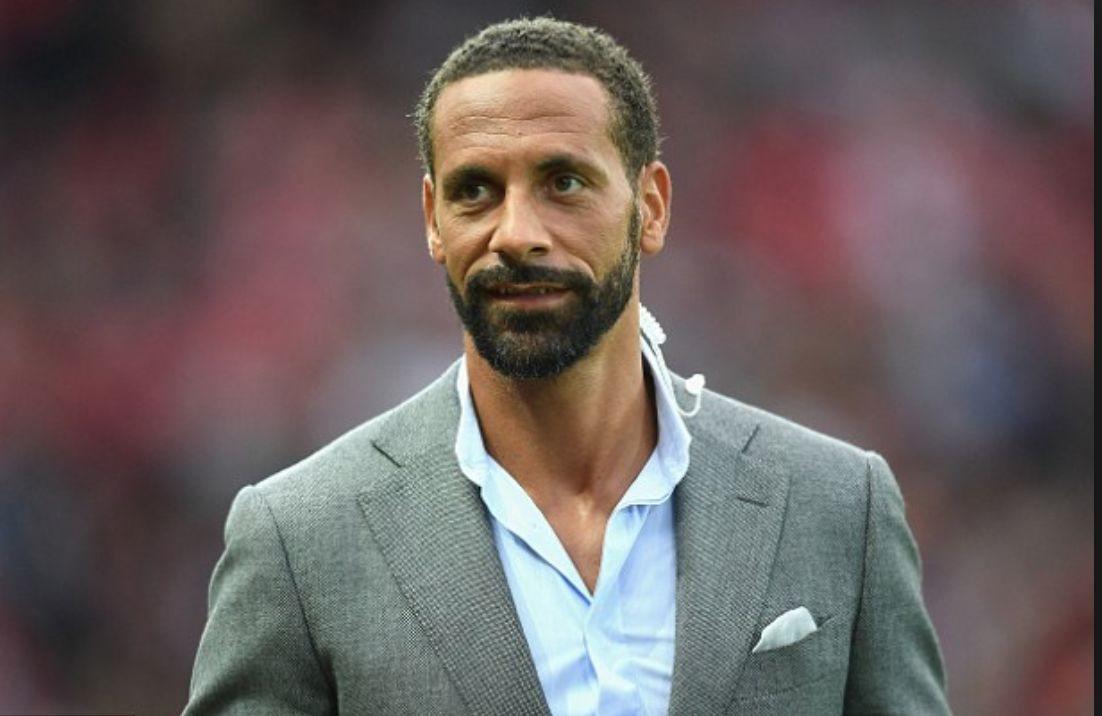 Фердинанд может вернуться в Манчестер Юнайтед