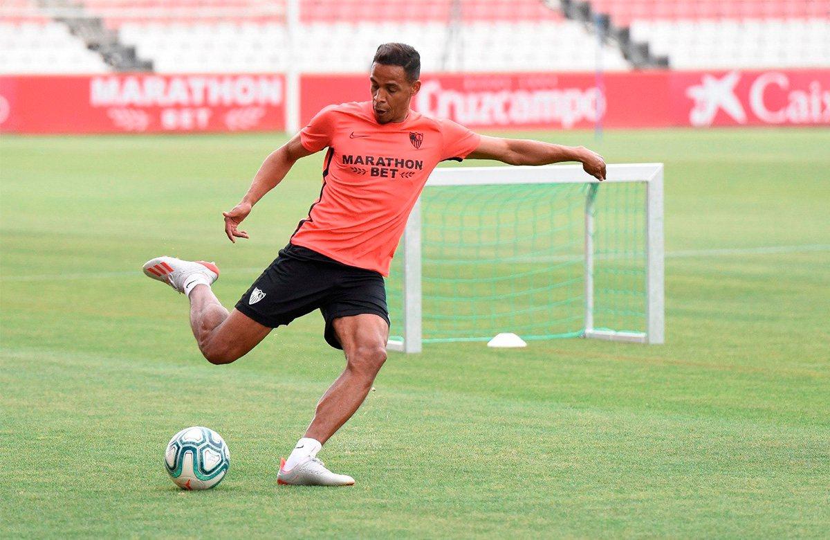 Фернандо перешел в Севилью
