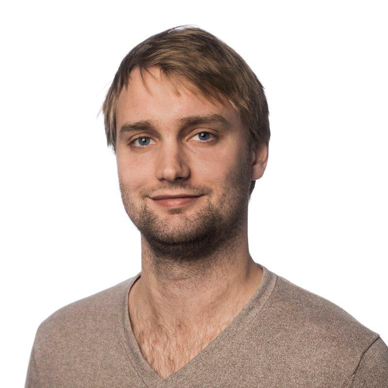 Основатель стейблкоина Dai Руна Кристенсен