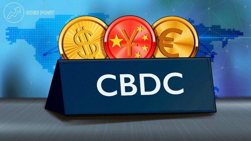 Visa разработала систему для взаимодействия CBDC и стейблкоинов