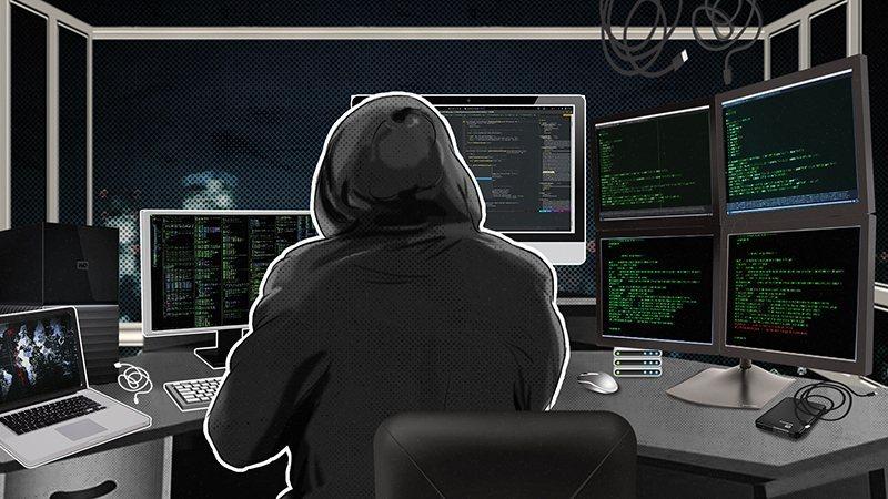 Атаки хакеров на Ethereum