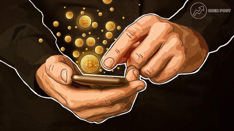 Мобильные кошельки биткоина