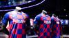 Домашний комплект Барселоны на сезон-2019/19  // fcbarcelona.com