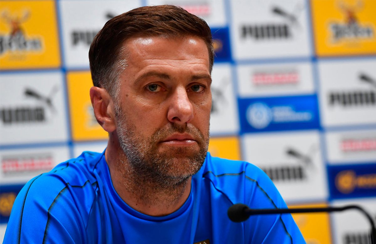 Младен Крстаич покидает сборную Сербии