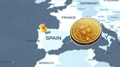 Криптовалюты в Испании