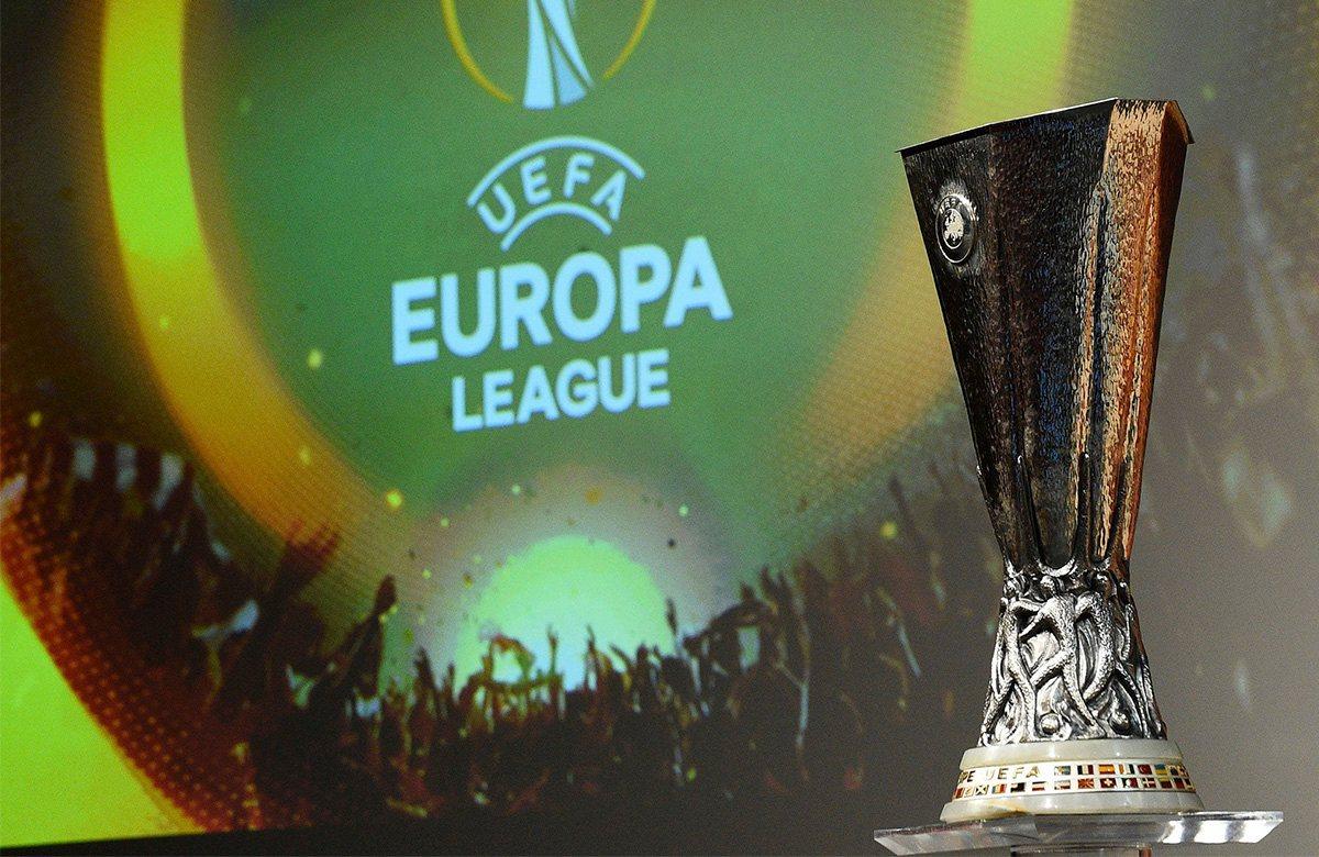 Спартак и Заря узнали соперников по отбору Лиги Европы