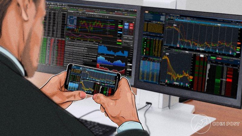 Как выбрать биржу для трейдинга