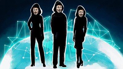 Анонимность криптовалют