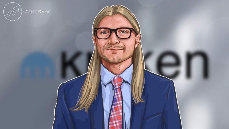 Глава криптобиржи Kraken считает, что через 10 лет биткоин будет стоить $1 млн
